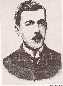 1883 JW Parsons