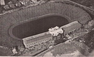 Hampden Park 1933