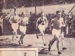 1938 Cowal HG, 6 miles