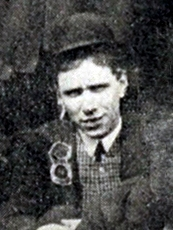 Reuben Kitson