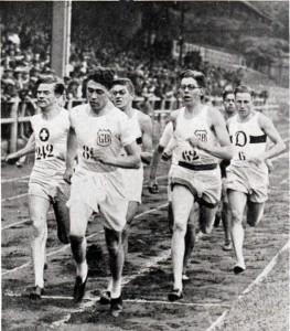 Maingay leads 1928 WSG
