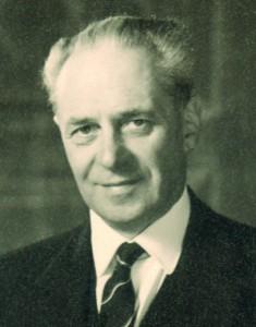 Hugh C Maingay