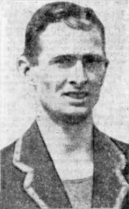 Charles B Mein