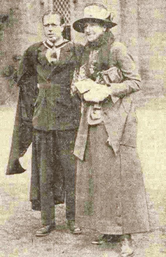 Seagrove 1926