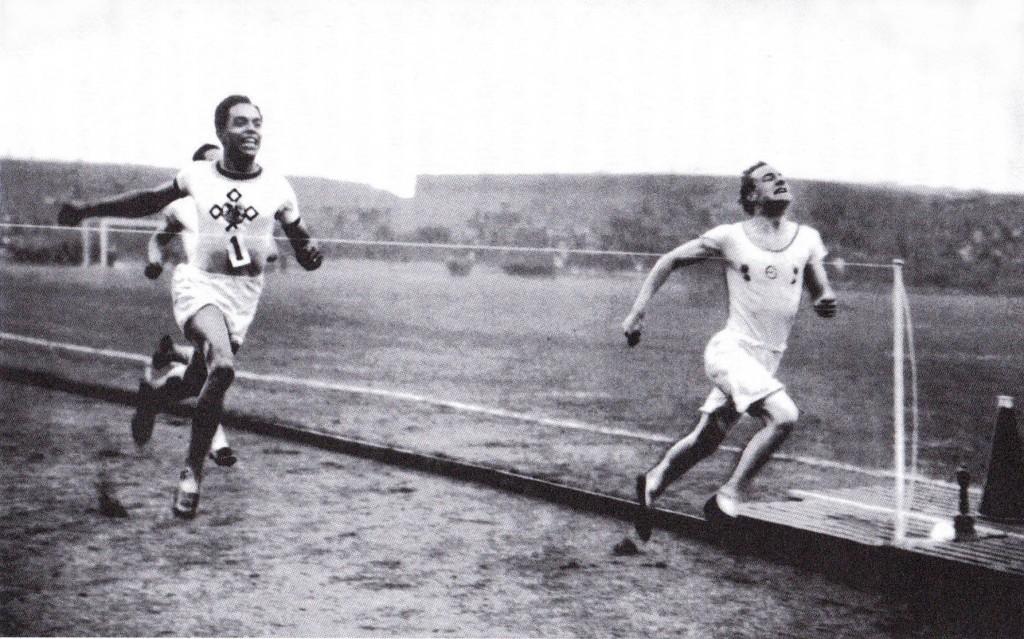 Celtic 3 Liddell 1922