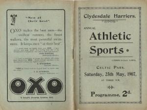Celtic Programme CH