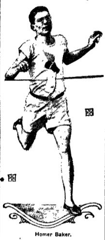 Rangers Baker