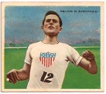 Rangers Sheppard
