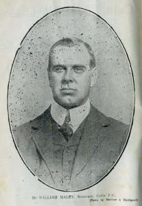 william Maley