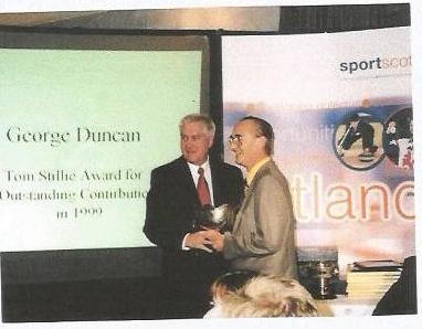 George award 1