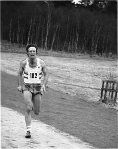 Denis Haddo 80s