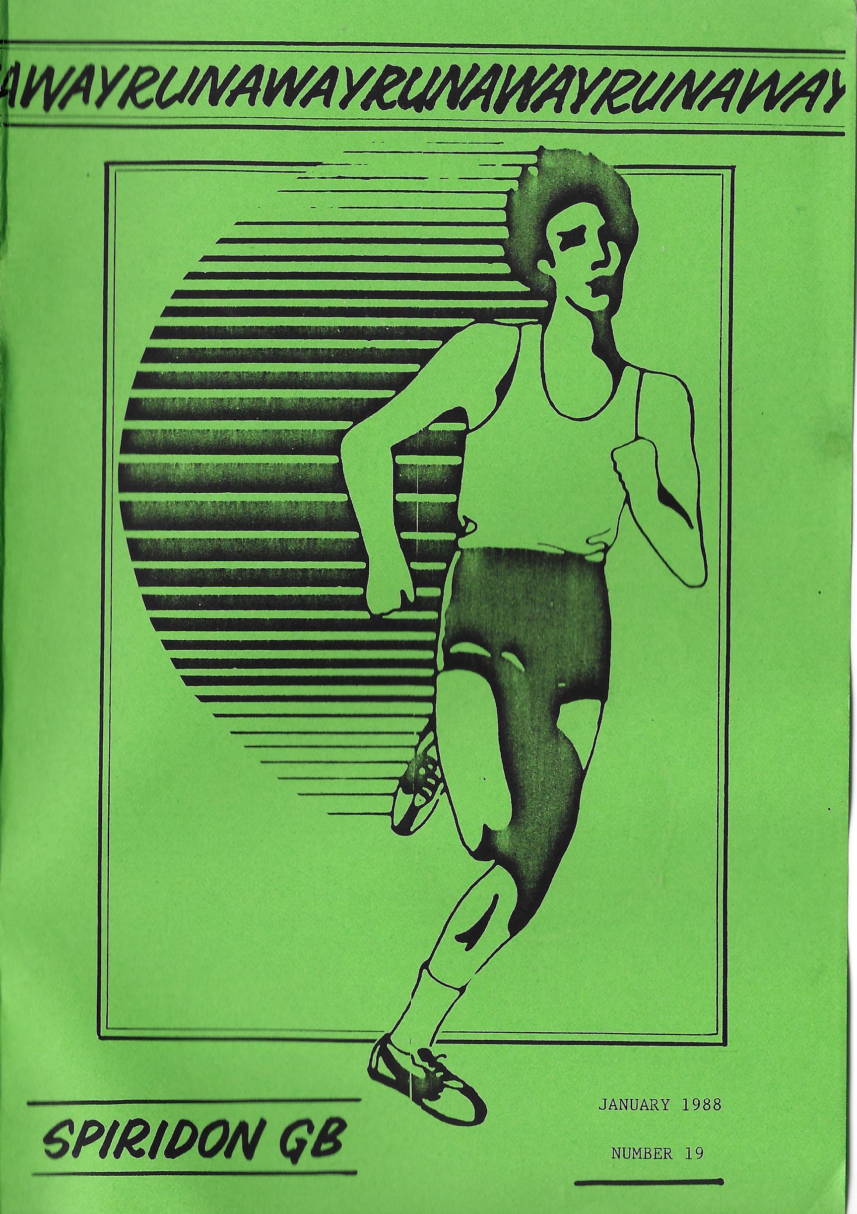Runaway 88 1