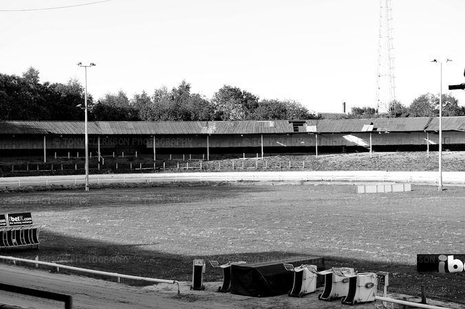 WHB Shawfield
