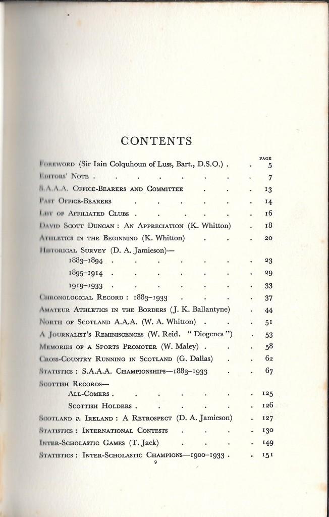 Y50 Contents