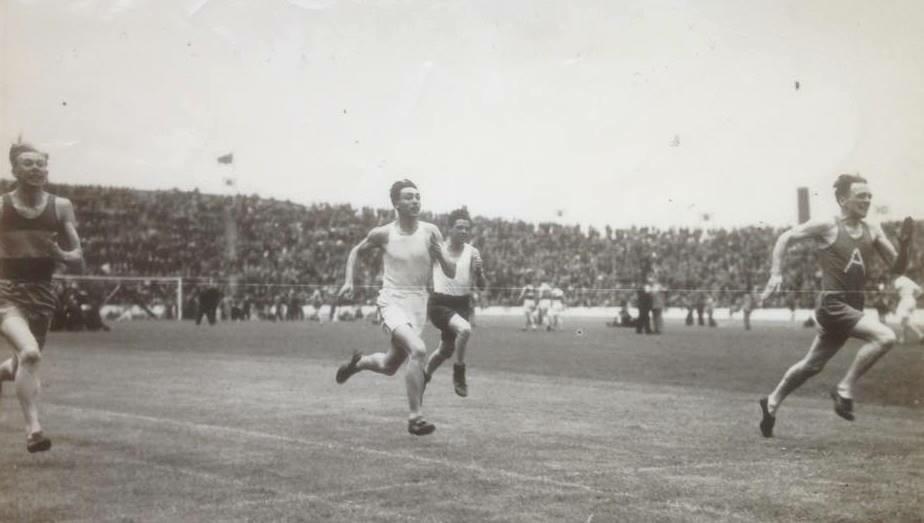 Rangers Sp 1948
