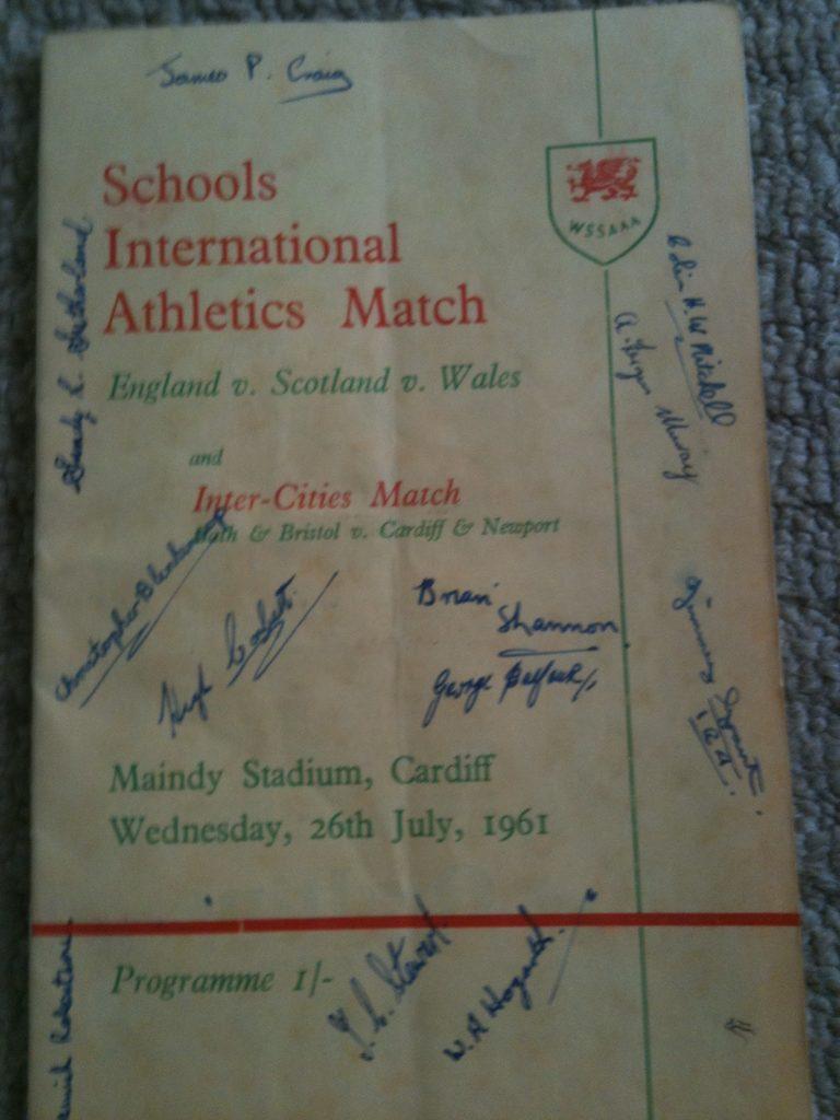 1961-programme