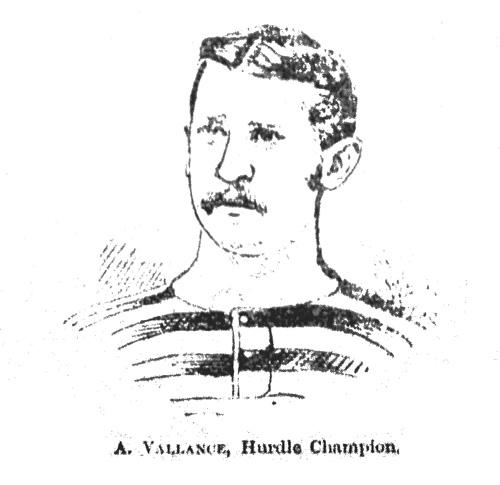 A Vallance